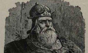 King Arshak II Arshakuni – Kings of Armenia