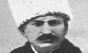 Hamazasp Srvandztyan – Armenian Fedayis