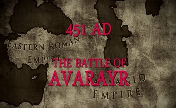 The Battle of Avarayr Explained in a Video