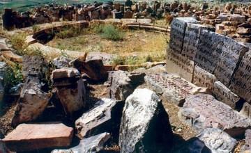Village of Ushi – Armenia