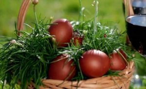 Surb Zatik – Easter in Armenia