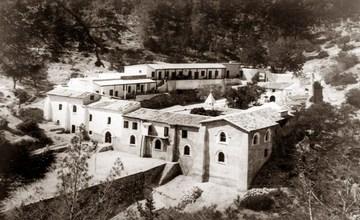 1.000 Years Old Armenian Monastery