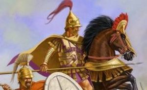 The Fall of the Seleucid Empire
