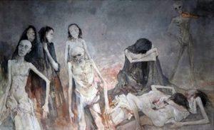 World-Renowned Armenian Artists – Part 3
