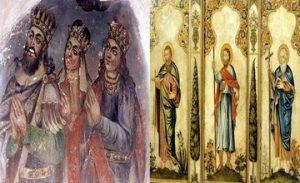 World-Renowned Armenian Artists
