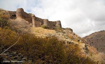 Kakavaberd Fortress – Armenia