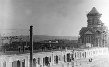 Ivan Mirzoev (Hovhannes Mirzoyan) Drilled the First Oil Well in Baku