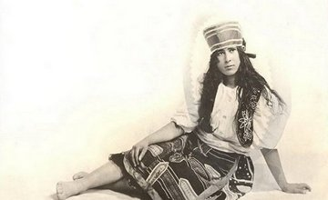 Aurora Mardiganian in the History of Cinema