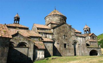 Haghpat Monastery – Armenia