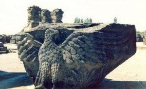 Birds in Antique Armenia
