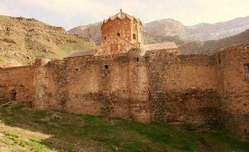 Surb Stepanos Monastery - Julfa