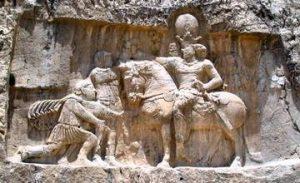 Armenia and The Sassanid Empire