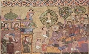 Armenia in the 3rd-4th Centuries