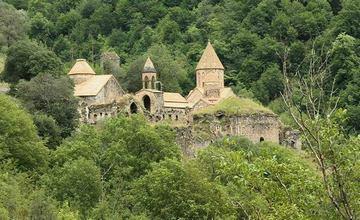 Dadivank Monastery – Armenia