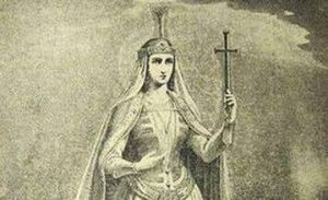 Saint Shushanik – Daughter of Vardan Mamikonian