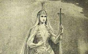 Saint Shushanik – Daughter of Vardan Mamikonian