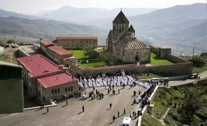 ABC News Featured Artsakh on Their List of 7 Offbeat Places to Go to in 2012