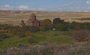 Marmashen Monastery – Shirak Province, Armenia