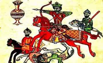 Reign of Khosrov III Kotak – Short Chronology