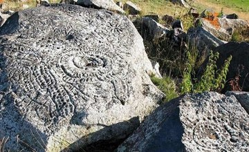 Petroglyphs of the Armenian Highlands