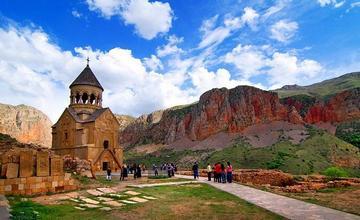 Noravank Monastery – Armenia