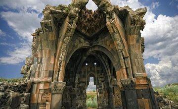 Armenian Monuments in Western Armenia