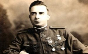 Captain Jim Chankalian – Forgotten Hero