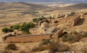 Aparank Monastery – Western Armenia