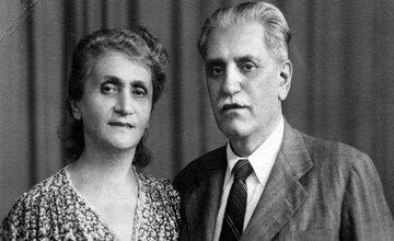 Rubina Areshian, a Woman Who Committed