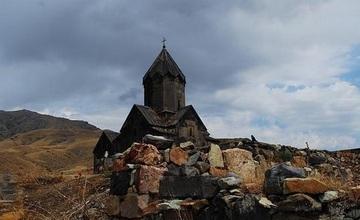 Gladzor Monastery – Vayots Dzor, Armenia