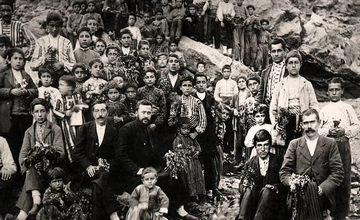 """Ottoman Armenians"" – The Houshamadyan Book Project"