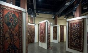 The Tradition of Armenian Carpet Weaving