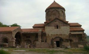 Vahanavank – Syunik, Armenia
