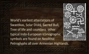 The Armenian Wheel of Eternity