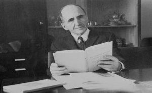 Khachik Dashtents – A Writer of Epic Spirit