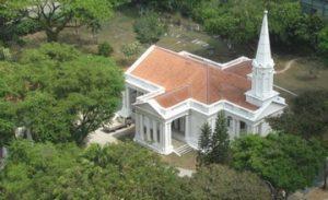 Church of Saint Gregory the Illuminator