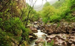 The Gorgeous Vorotan River – Armenia