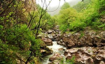 The Gorgeous Vorotan River – Armenia
