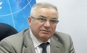 Russia is Responsible for the Alienation of Armenian Territories