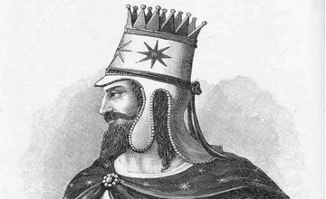 King Artashes – Lord of the Greatest Part of Armenia