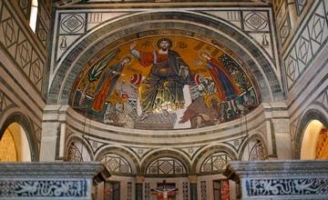 Basilica San Miniato al Monte (Minas)