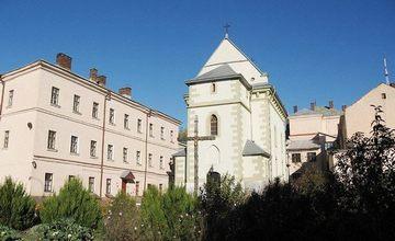Armenian Churches of Lviv
