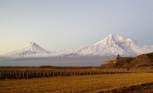 "Mount Ararat – The ""Mother of World"""