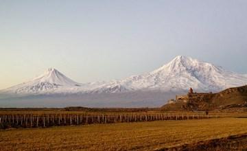 "Mount Ararat – The ""Mother of World"""