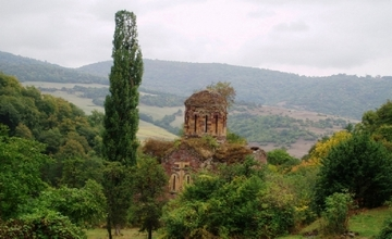 Khuchap Monastery – Lori Province, Armenia