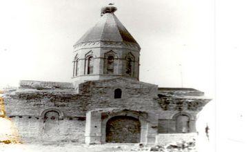 Nakhichevan Province – Where Noah Descended