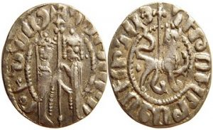Ancient Coins of the Armenian Kingdom of Cilicia
