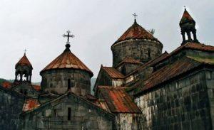 Haghpat Monastery – Inspiring by Its Endurance