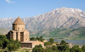The Restoration of the Armenian Cultural Heritage Turkish-Style