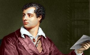 Lord Byron's Armenian Exercises and Poetry